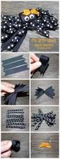 halloween bow ties best 20 halloween bows ideas on pinterest diy hair bows disney