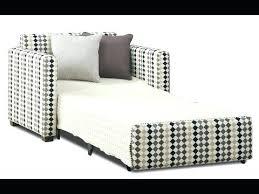 Single Sofa Bed Chair Single Sofa Sleeper Adrop Me
