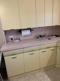 vintage metal kitchen cabinets sold vintage metal kitchen cabinets