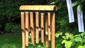 Wind Chimes Diy by Diy Wooden Wind Chimes Home