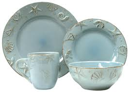 porcelain and pottery marks dinnerware set stoneware 16pc lumi