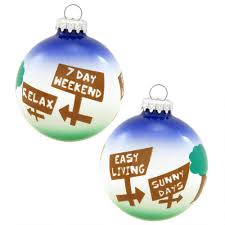 personalized happy retirement glass ornament hobbies christmas