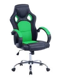 chaise bureau fauteuil de bureau vert chaise de bureau racing piactement