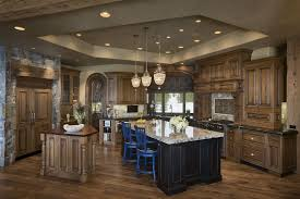 Pendant Light For Kitchen Brilliant Rustic Kitchen Pendant Lights And Rustic Kitchen With