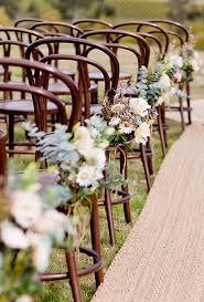 aisle decorations wedding ceremony aisle decorations weddings