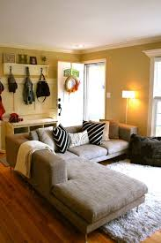 Best  Small Sectional Sofa Ideas On Pinterest Couches For - Very small living room designs
