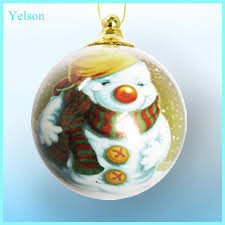 2015 fashion christmas pendant wholesale personalised christmas