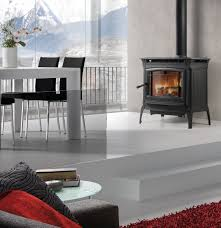 hergom gas and wood stoves and fireplaces in cast iron europe
