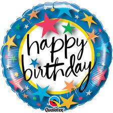 birthday helium balloons helium balloons