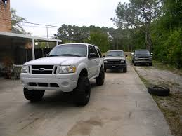 Ford Explorer Lifted - ford explorer sport lifted image 126