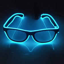 party sunglasses with lights halloween flashing led glasses party decorative light up party