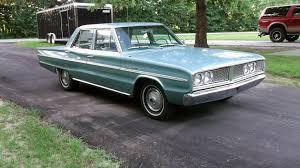 4 Door Muscle Cars - 1966 dodge coronet 4 door sedan t42 kansas city 2011