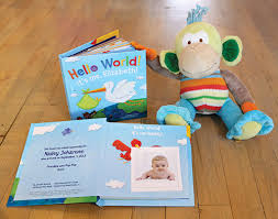 add your child s photo to their own personalized book