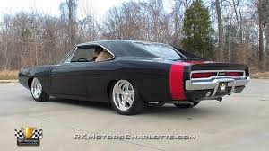 1970 dodge challenger matte black 134764 1970 dodge charger 500