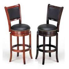chelsea bar stool chelsea high back swivel bar stool chair 29 seat height nailhead