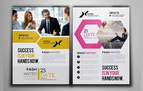 fliers templates business flyer 100 high quality business flyer templates only 17