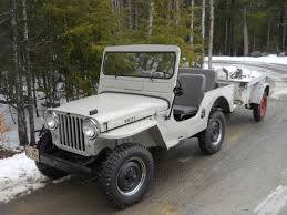 first willys jeep cj 3a archives jeep willys world