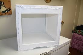 what is a light box used for in art life it s a work in progress almost free homemade light box