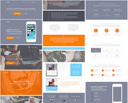 website design ideas 2017 web design trends for 2017 archives the quirky designer