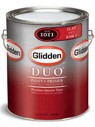 glidden duo paint primer review