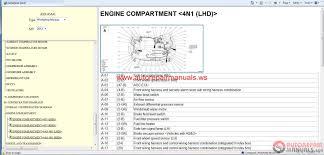 free repair manual repair manual 1999 mitsubishi galant