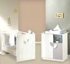 chambre bebe opale lit sauthon pas cher lit sauthon pas cher chambre sauthon opale