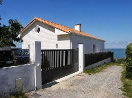 chambre des m騁iers de loire atlantique maison mer vue imprenable à 180 3 chambres renovée lumineuse