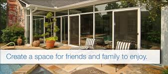 Patio Enclosures Com Home Addition Sunrooms Hybrid Traditional Great Day Improvements