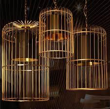 Bird Pendant Light Bird Cage Pendant Light Chandelier Tudo Co Tudo And Co