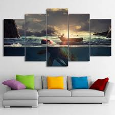 Cheap Framed Wall Art by Online Get Cheap Boat Picture Frame Aliexpress Com Alibaba Group