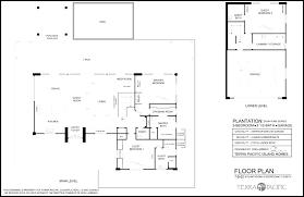plantation style floor plans hawaiian plantation style house plans plantation home plans style