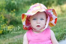 babies in hats b photography