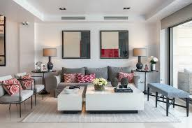 unique living room decorating ideas livingroom excellent black white and red themed living rooms
