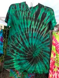 tie dye 101 the classic spiral