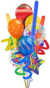 birthday ballon delivery balloon bouquets arbor bloomfield michigan birthday