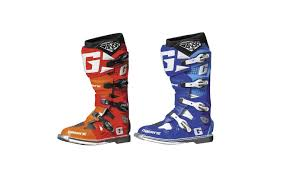 gaerne motocross boots answer sg12 boots from gaerne slavens racing