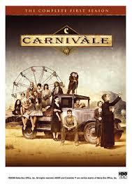 carnivale season 2 carnivale season 1 chapman ii hot pie