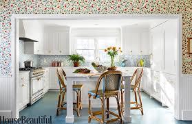 House Beautiful Kitchen Designs Tilton Fenwick Goes Country In House Beautiful Quintessence