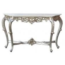 Ivory Console Table Silver And Ivory Marble Console Table Wow Interiors