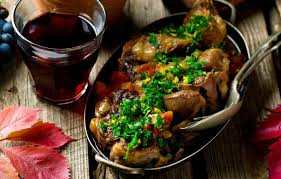 osso bucco cuisine et vins de osso bucco dellaterra