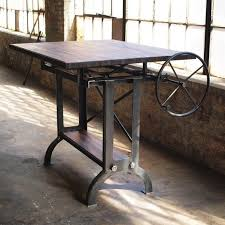 Custom Drafting Tables Best 25 Industrial Drafting Tables Ideas On Pinterest Drawing