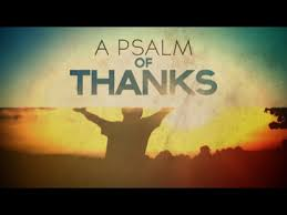 a psalm of thanks centerline new media worshiphouse media