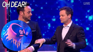 Sofa King Saturday Night Live by Ant And Dec U0027s Saturday Night Takeaway Launches With Two Big