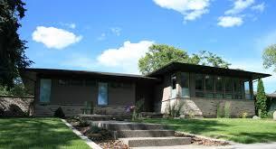 Prairie House by Prairie House