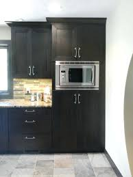 kitchen cabinet with microwave shelf cabinet microwave shelf kitchen cabinet tall microwave cabinet