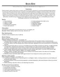 Lawyer Resume Sample by Attorney Resume Bar Admission Resume For Your Job Application