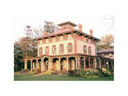 italianate style house italianate architecture chapter 6 housing styles