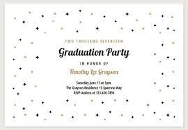 graduation party invitation templates graduation party invitation