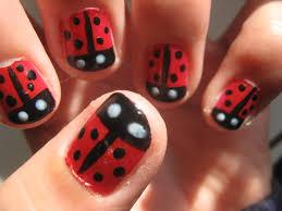 asia my nail art designs