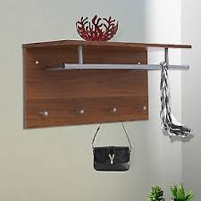 Wall Mounted Wooden Shelves by Wall Mounted Shelves Ebay